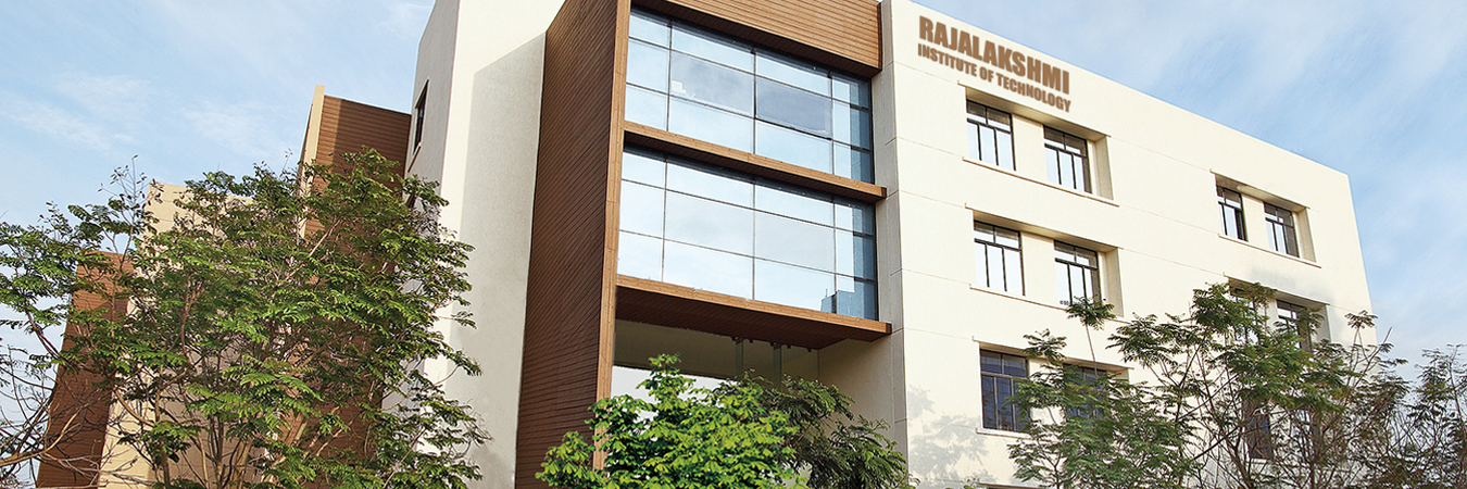 Rajalakshmi Institute of Technology (RIT)